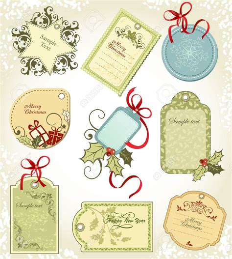 christmas clipart  tags clipground