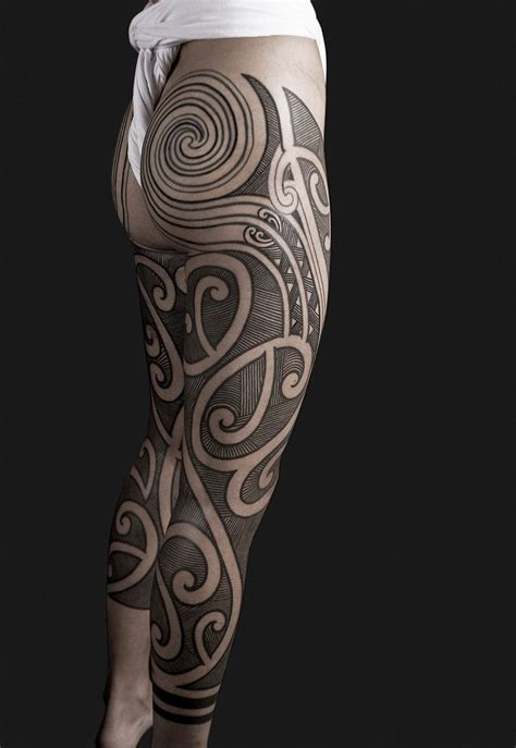 tattoo tribal leg tribal tattoos and designs page 506
