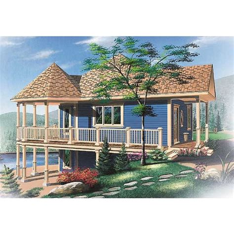 Narrow House Floor Plans beach house plans on pilings beach house plans on pilings