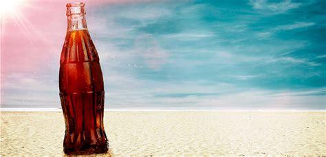 Lemari Es Coca Cola coca cola al desnudo el reto de probar el sabor etiquetas coca cola center