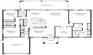 Single Family House Plans Floor Home House Plans 5 Bedroom Home Floor Plans Single
