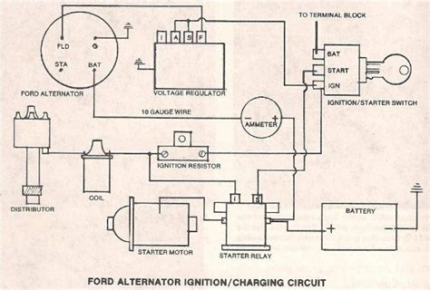 charge  battery  running ford truck enthusiasts forums