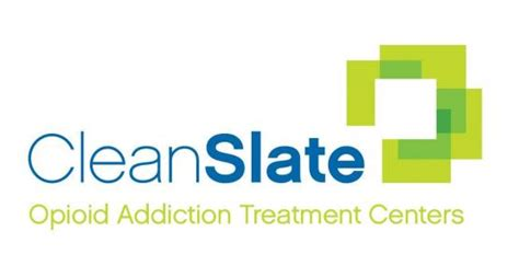 Ma Detox And Treatment Programs by Cleanslate Centers West Springfield Reviews Ratings