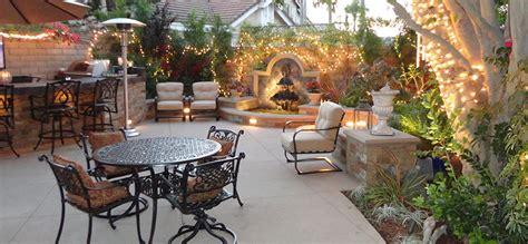 Backyard Entertainment Designs by Entertainment Backyard And Patio Gemini 2 Landscape