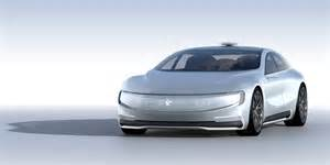 Future Electric Vehicles Models Lesee Is The Electric Car Concept From Faraday