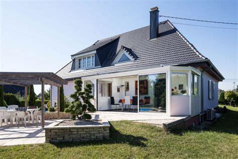 Maison Avec Veranda by Extension Maison V 233 Randa Le V 233 Randier