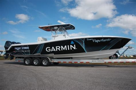 invincible bay boats fountain trailer question the hull truth boating and