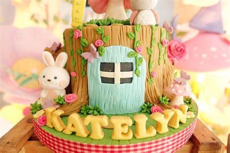 garden themed birthday ideas kara s ideas garden 1st birthday kara