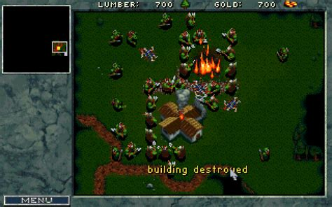 How To Play War by Download Warcraft Orcs Amp Humans My Abandonware