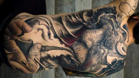 awesome tattoo for men collection of 25 cool ideas