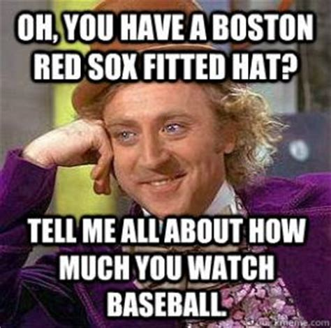 Funny Red Sox Memes - baseball jokes one liners kappit