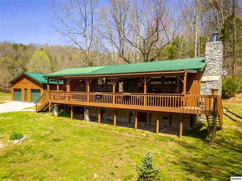 tennessee waterfront property  morristown cherokee lake