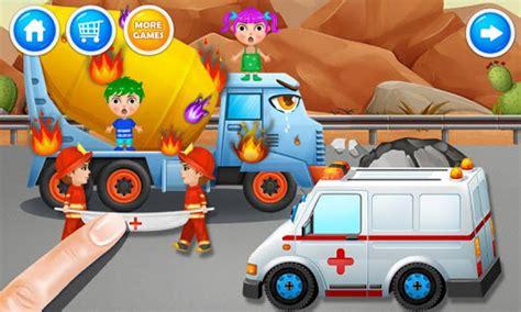 mod game apk mwb download truck fire animal rescue mod apk