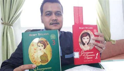 Perempuan Bernama Arjuna Filsafat Dalam Fiksi Remy Sylado N buku novel berkonten pornografi ditemukan di perpustakaan