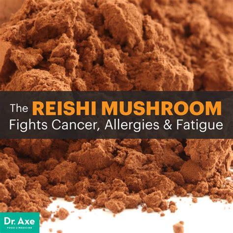 Reishi Detox by Reishi Fights Cancer Improves Liver Detox
