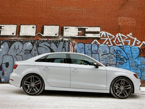 Audi S3 Sport by 2015 Audi S3 Sport Sedan Review Autobytel