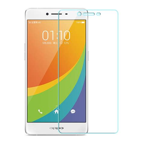 Tempered Glass Pro Oppo Joy3 3 Screen Protector oppo r7s tempered glass screen protector 13185 7
