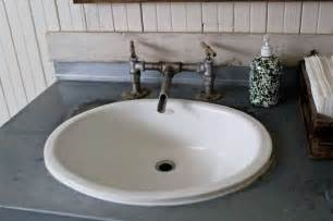 pipe faucet master bathroom