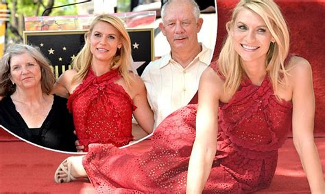 claire danes wealth claire danes receives star on hollywood walk of fame with