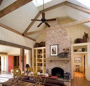 vaulted ceilings 101 history pros cons and