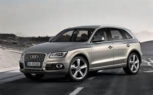 Audi 2015 Q5 2015 Audi Q5 Changes And Release Date 2017 2018 Best
