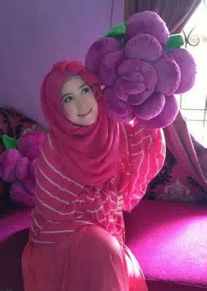 foto hijab modern hijab ala april jasmine hot girls wallpaper