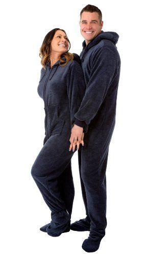 Matching Him And Matching Pajamas For Couples Are To Lounge Around In