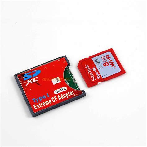 Toshiba Flashair Wifi Sd Card Eye Fi Sd R008gr7w6 Class 6 8gb new compact flash card adapter sd sdhc sdxc wifi