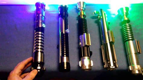 best lightsaber best lightsaber hilts