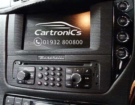 service manual how to fix a 2012 maserati quattroporte firing order 2014 maserati maserati radio navigation repair service