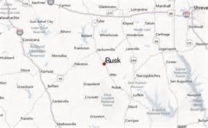 rusk location guide