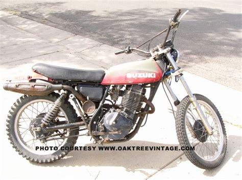 Sp 370 Suzuki Suzuki Sp 370 Motorcycle Parts Spares From 1978 Suzuki