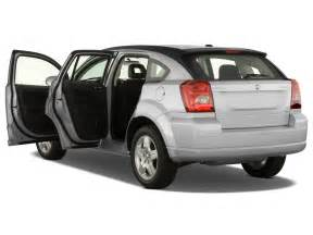 2009 dodge caliber reviews and rating motor trend