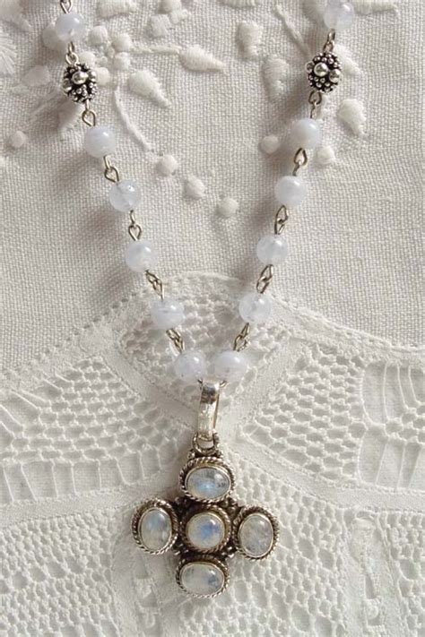Handmade Rosary Necklace - handmade rosaries necklace child rosary rosary