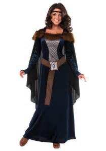 women s dark lady costume