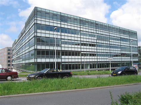 Microsoft Office Account Login by Nokia Office Building In The Hague Netherlands