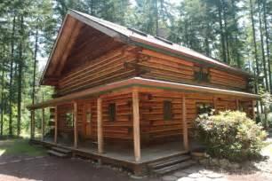 Octagon Cabin Plans Log Cabin Homes Log Home Builders Association
