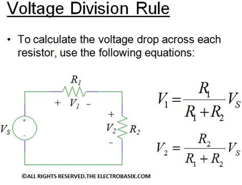 resistance voltage divider formula resistor divider rule 28 images current divider formula www imgkid the image kid has it