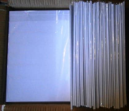 Glossy Photo Paper A4 210 Gsm Isi 20 jual kertas photo a4 200gsm side glossy foto paper