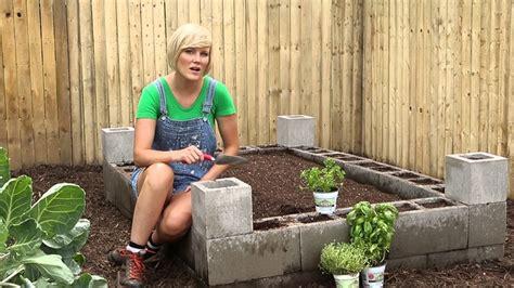 piccole aiuole da giardino arredamento giardino e decorazioni fai da te in calcestruzzo