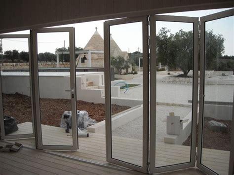 vetrate scorrevoli per verande quot vetrate pieghevoli panoramiche per veranda puglia