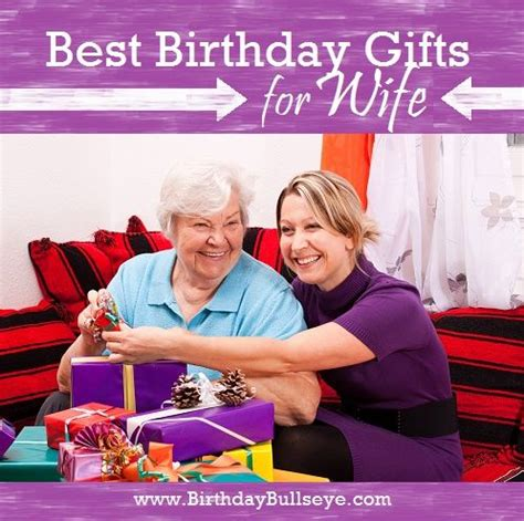 best gift for wife on her birthday 25 best wife birthday gift ideas on pinterest boyfriend