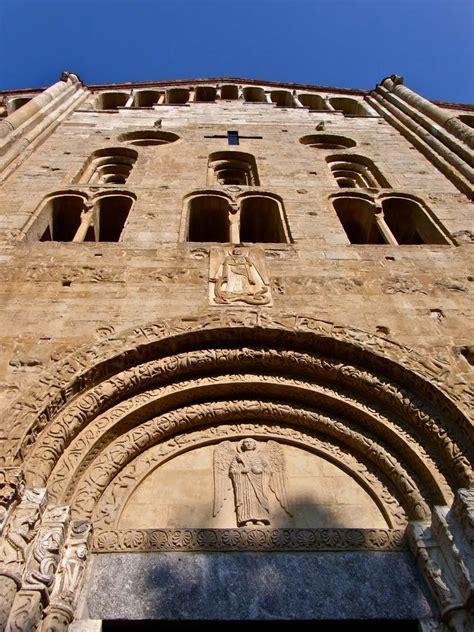 chiesa san michele pavia panoramio photo of facciata della chiesa di san michele