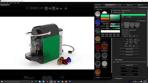 solidworks tutorial getting started getting started with solidworks visualize youtube