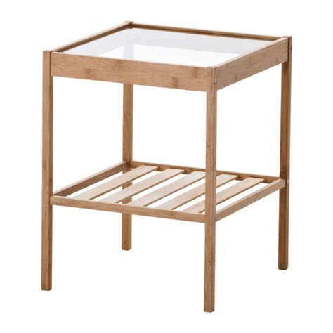 ikea bed table nesna nightstand ikea