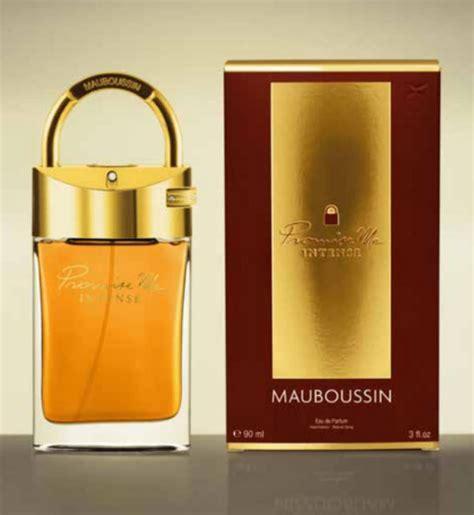 Promise Me promise me mauboussin perfume a new fragrance