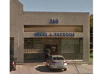 360 blues and tattoos 3 best shops in arlington tx threebestrated