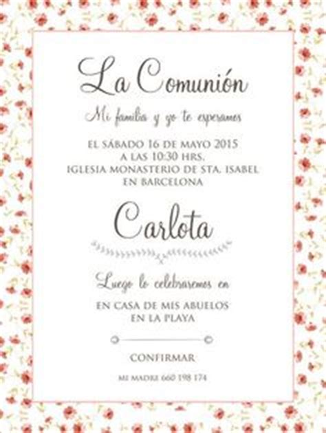 invitaciones primera comuni n tarjetas e invitaciones 1000 images about primera comuni 243 n first communion on