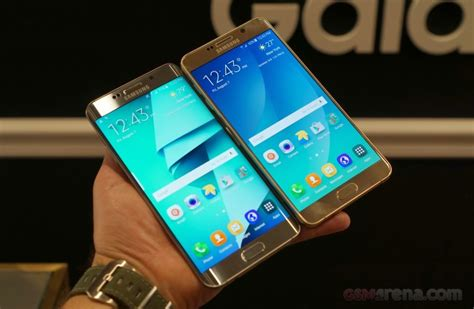 s6 edge themes for note 4 samsung galaxy note5 and s6 edge hands on gsmarena com