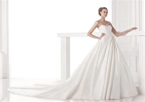 Brautkleider Größe 50 by Sposa 2015 Tendenze Abiti Da Sposa